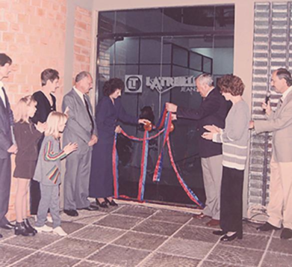 Grupo Latreille - 1997