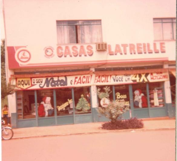 Grupo Latreille - 1979